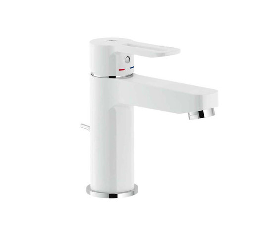 New Road by NOBILI | Wash basin taps