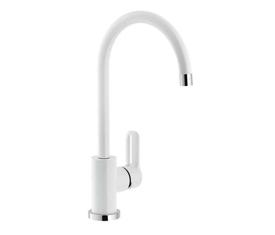 New Road by NOBILI | Kitchen taps