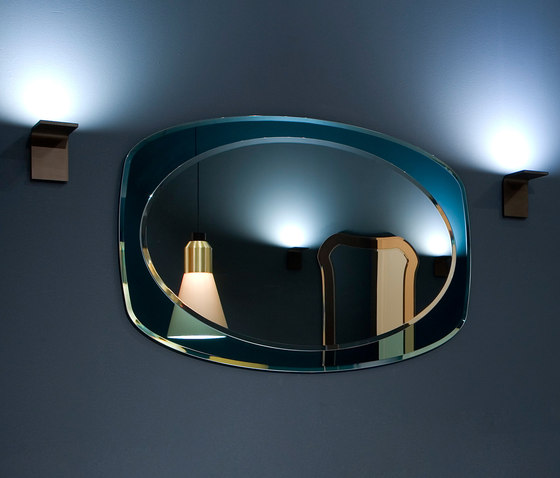 IlBagno by antoniolupi | Wall mirrors