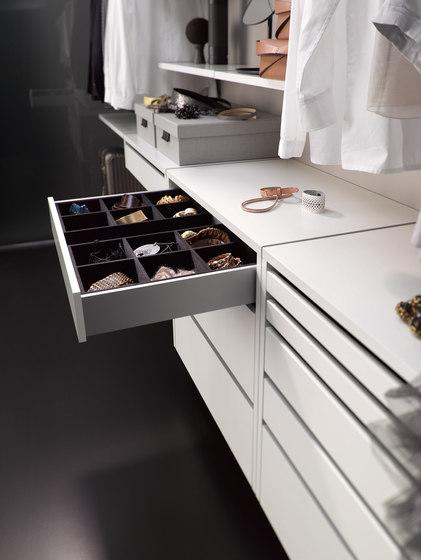 collect by interlübke | Walk-in wardrobes