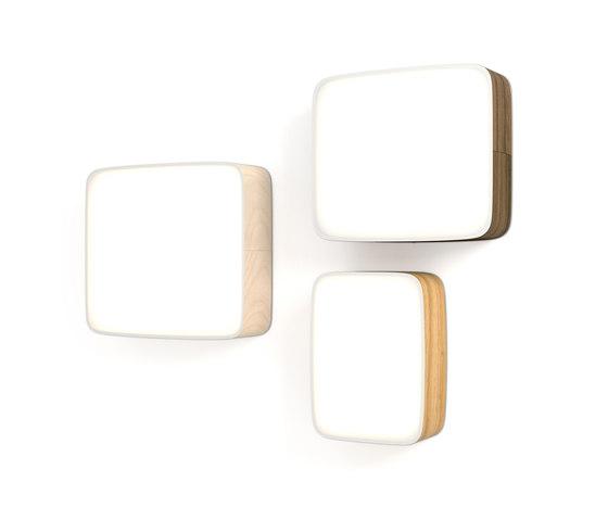 Cube by TUNTO Lighting | Wall lights
