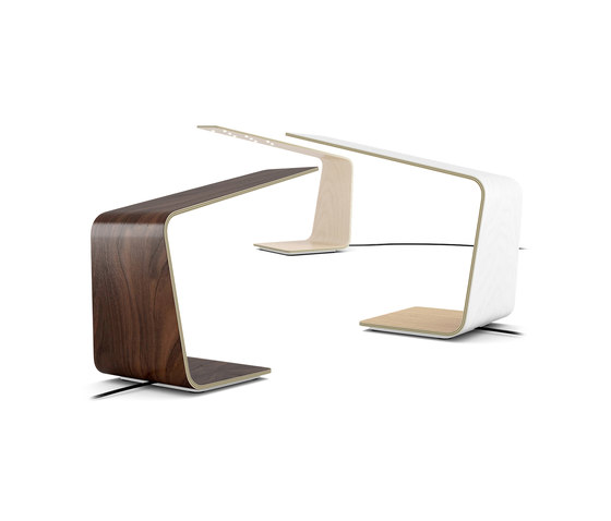 Led 1 Desk Light by TUNTO Lighting | Table lights