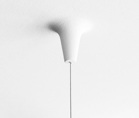Baldachin SE by GEORG BECHTER LICHT | Suspended lights