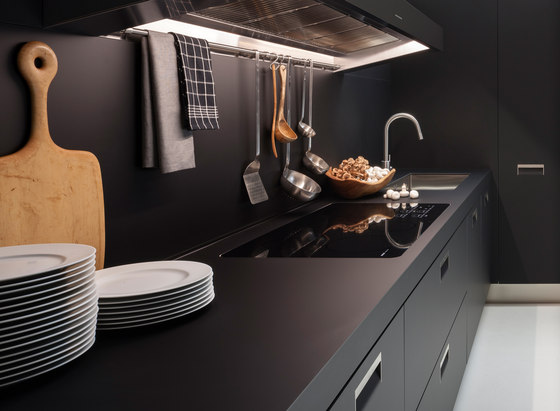 Italia ambiente 4 by Arclinea   Fitted kitchens