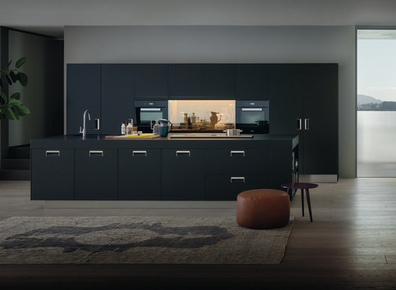 Italia ambiente 4 by Arclinea | Fitted kitchens