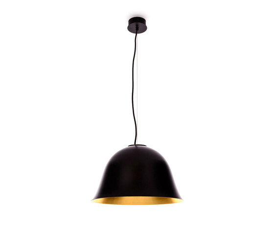 Cloche Two, Black de NORR11 | Suspensions