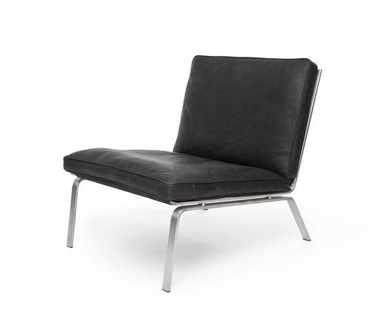 man lounge chair fauteuils d 39 attente de norr11 architonic. Black Bedroom Furniture Sets. Home Design Ideas