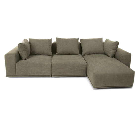 Madonna Sofa Combination Lounge Sofas From Norr11 Architonic