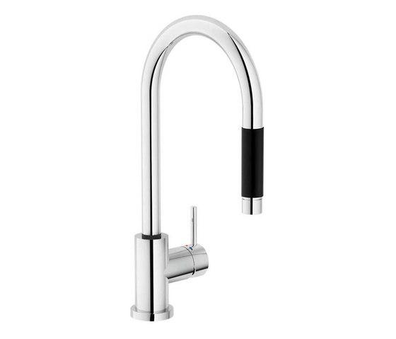 Oz by NOBILI | Kitchen taps