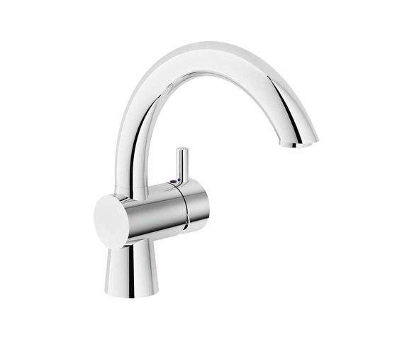 Oz by NOBILI   Kitchen taps