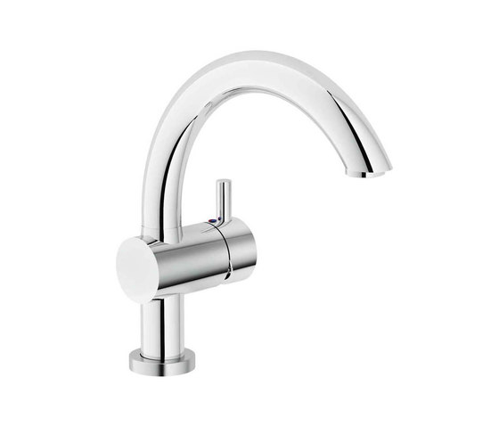 Oz by NOBILI | Kitchen taps