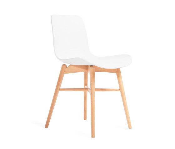 Langue dining chair by NORR11 | Restaurant chairs
