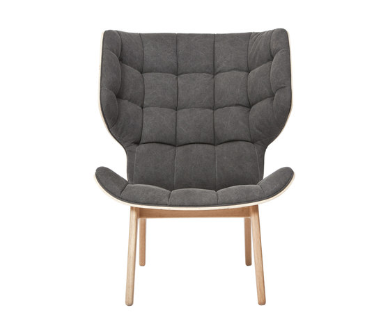 Mammoth Chair by NORR11 | Lounge chairs