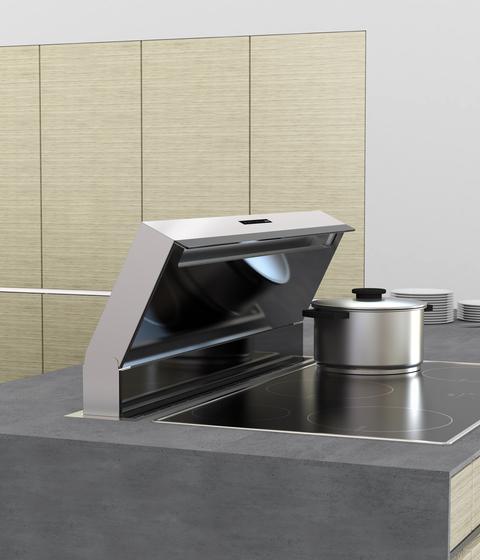 Table lift hood Moveline by Berbel | Extractors