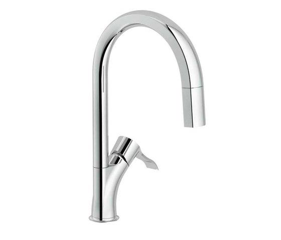 Sofi by NOBILI   Kitchen taps
