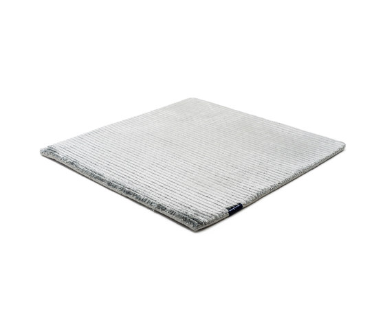 Suite PARIS Viscose arctic grey by kymo | Rugs