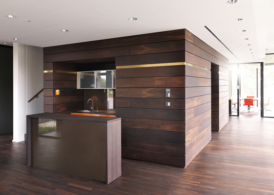 Made to measure by planmöbel   Kitchen cabinets