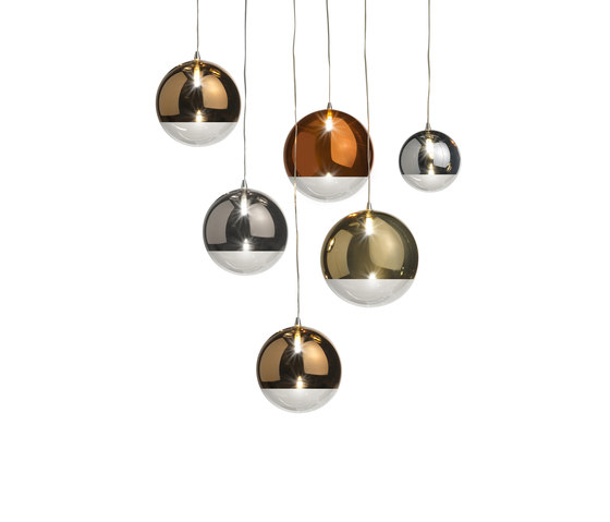 Bulles XL by Reflex | Ceiling lights