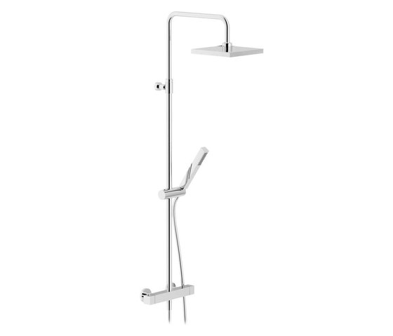 Tower by NOBILI | Shower controls