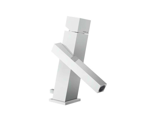 Tower by NOBILI | Wash basin taps