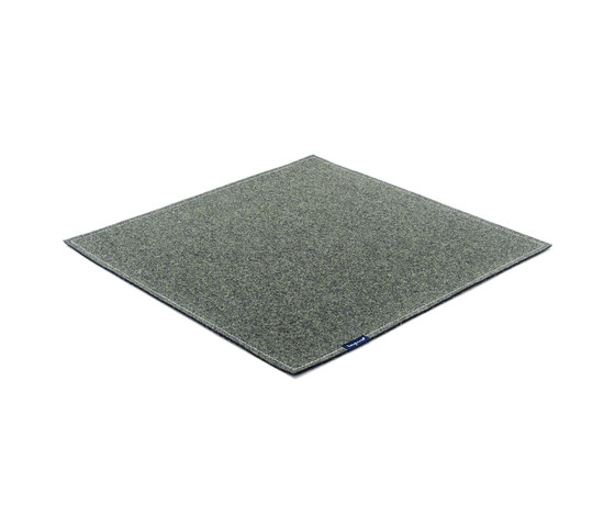 Fabric [Flat] Felt pine by kymo | Rugs / Designer rugs