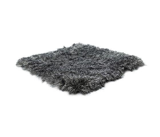 SG Airy Premium Blend by kymo  dark moss & pure black