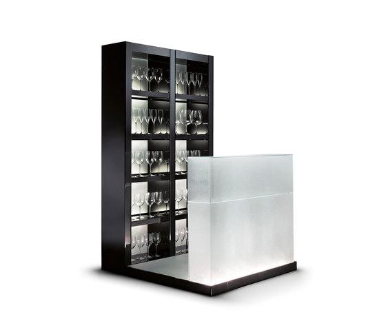 Avantgarde Bar von Reflex | Regale