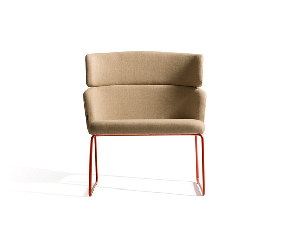 Concord 525 UV von Capdell | Loungesessel