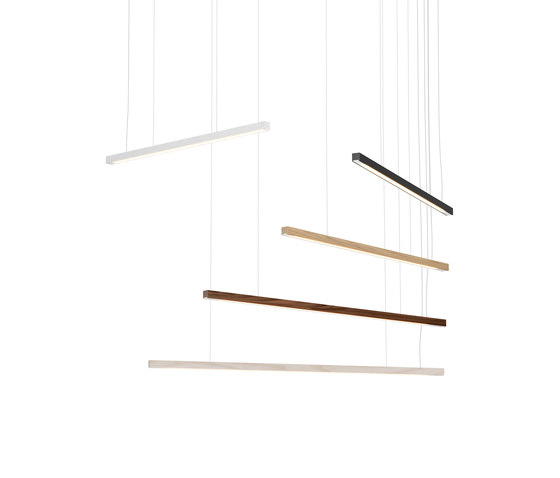 Led28 Pendant by TUNTO Lighting | Suspended lights