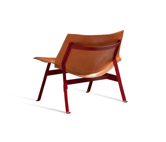 Panel 517 C/V by Capdell | Lounge chairs