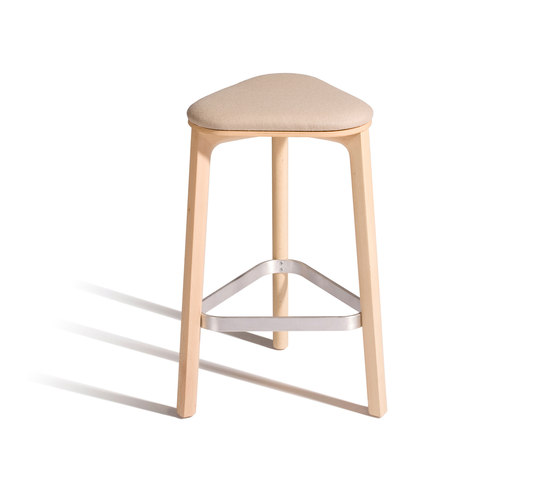 Perch 536-65P by Capdell | Bar stools