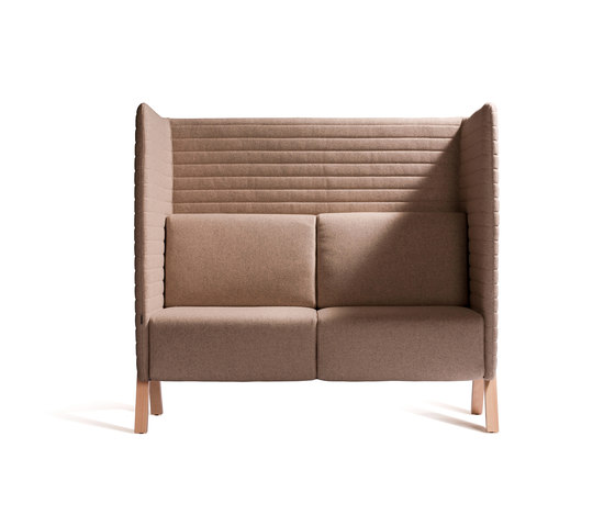Vision 570 SA by Capdell | Lounge sofas