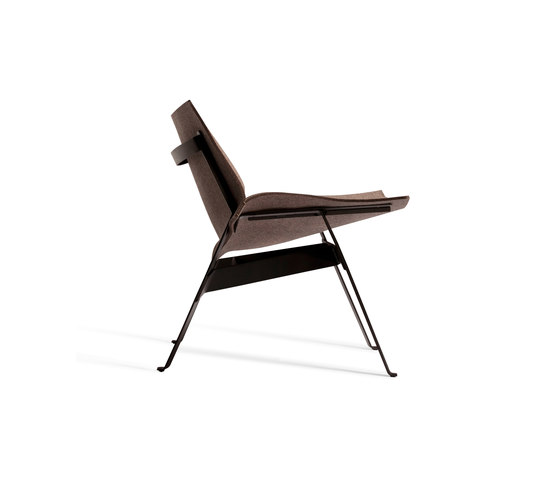 Panel 517 L by Capdell | Lounge chairs