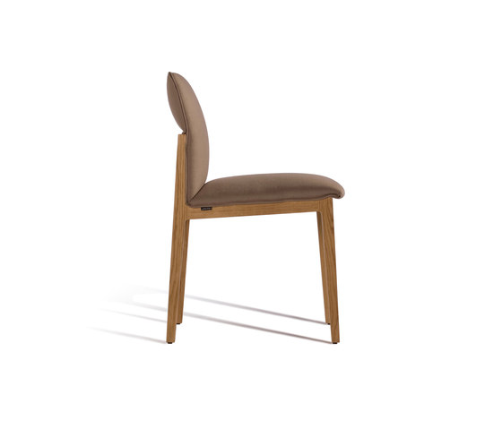 She 580 by Capdell | Restaurant chairs