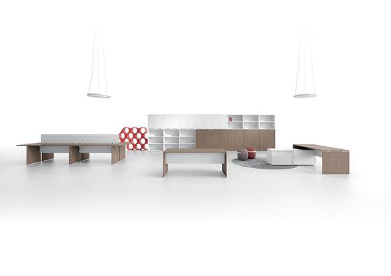 DV805-Treko 01 by DVO | Desking systems