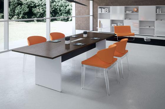 DV805-Treko 08 by DVO | Conference tables