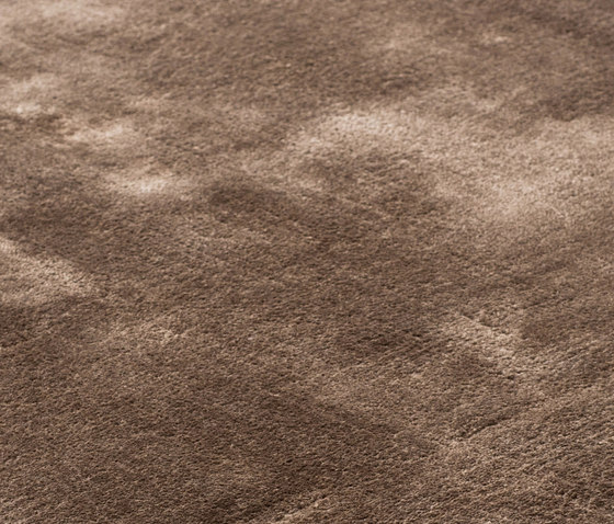Studio NYC Pure glam taupe by kymo   Rugs