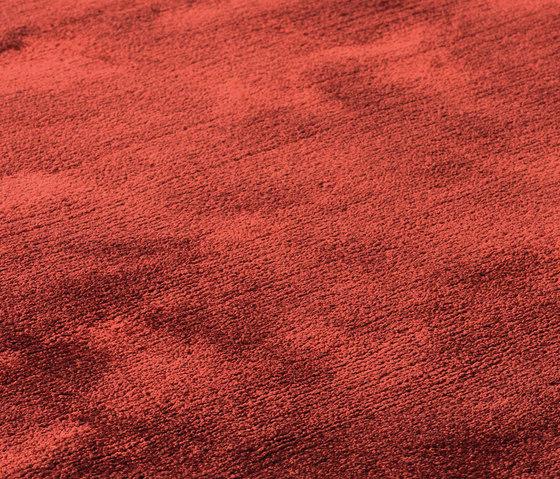 Studio NYC Pure deep-red by kymo | Rugs