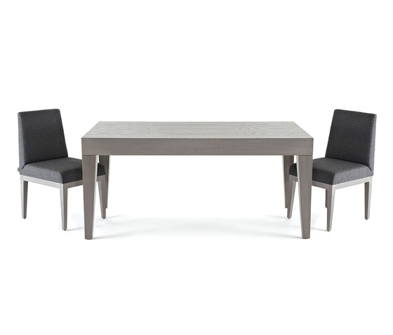 Madison Expandable Dining Table di Naula | Tavoli pranzo
