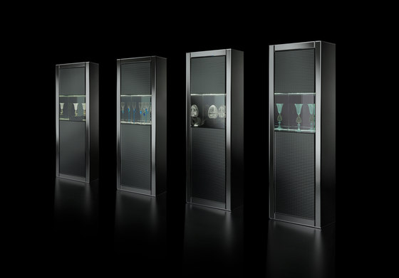 Diamante Cabinet by Reflex | Display cabinets