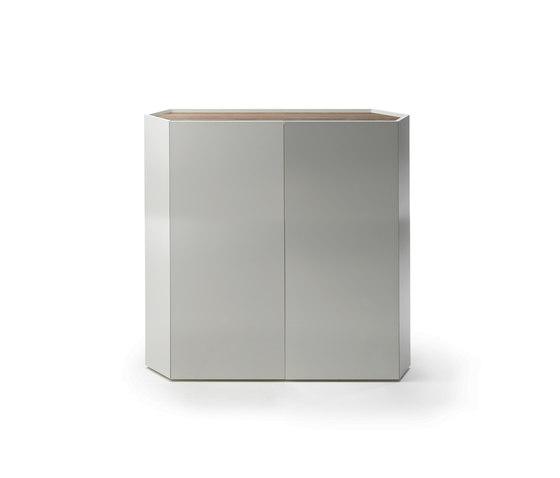 Domus Cabinet by Reflex | Cabinets