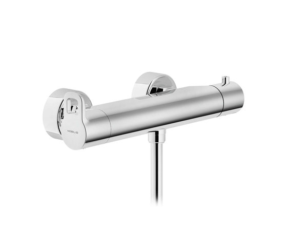 New Road by NOBILI | Shower controls