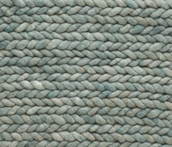 Cable 343 by Perletta Carpets   Rugs