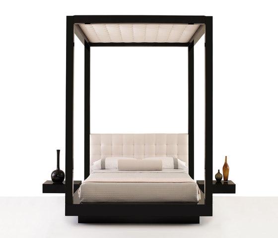 Plaza Bed de Naula | Lits doubles