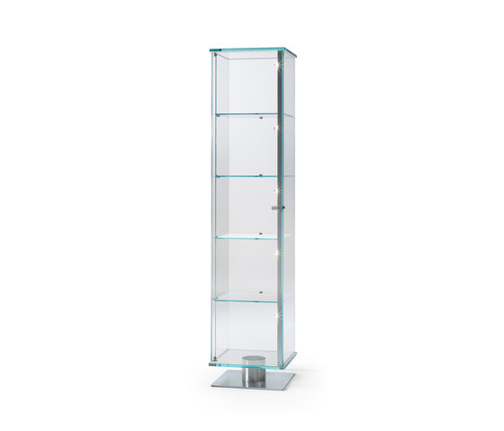 Onis Square by Reflex | Display cabinets