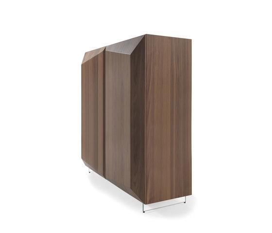Prisma Cabinet by Reflex | Cabinets