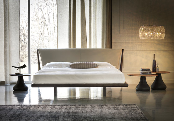 Nelson by Cattelan Italia | Double beds