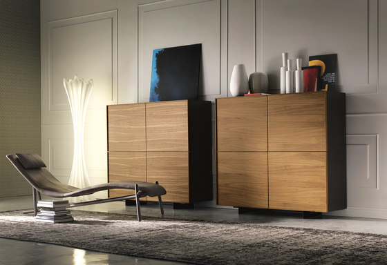 Oxford by Cattelan Italia | Sideboards