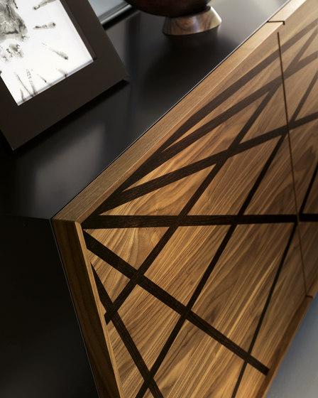 Webber by Cattelan Italia   Sideboards