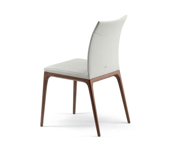 Arcadia by Cattelan Italia | Restaurant chairs